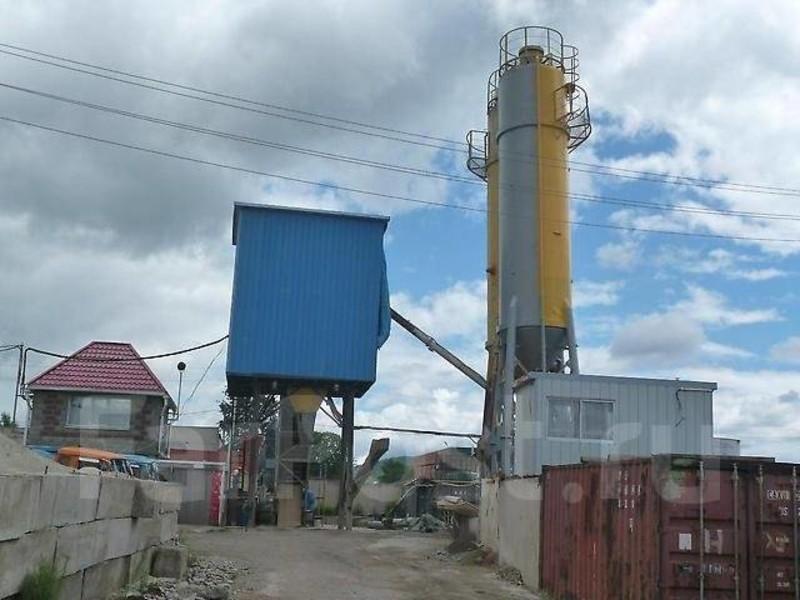 бетон завод во владивостоке